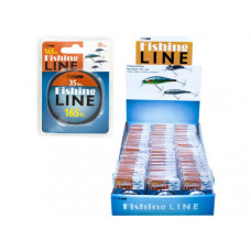 Shock Resistant Fishing Line Display