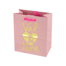 'Val & Tine' Small Gift Bag