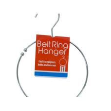 Metal Belt Ring Hanger