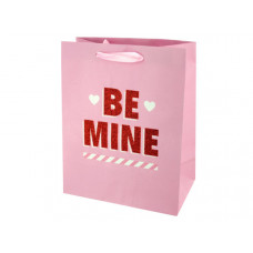 'Be Mine' Valentine's Gift Bag