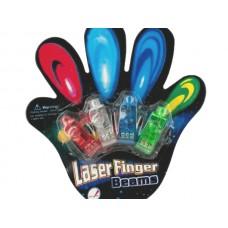 Laser Finger Beam Lights Set