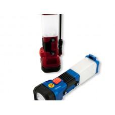 10 LED 3-in-1 Multi-Function Lantern