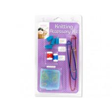 Knitting Accessory Kit