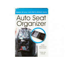 Auto Seat Organizer