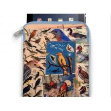 Birds Cozy iPad & Tablet Sleeve