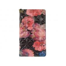 Floral Clutch Design Notebook