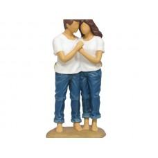 Sweet Embrace Figurine