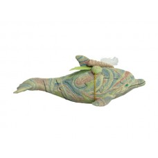 Spirit Visions Dolphin Figurine