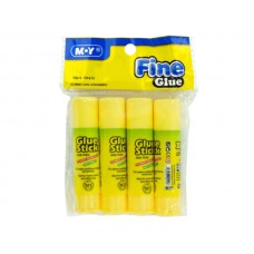 Clear Glue Stick Set