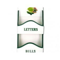 Butterfly Letters & Keys Holder