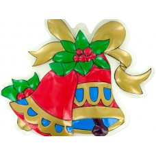 Jingle Bells Holiday Wall Decor