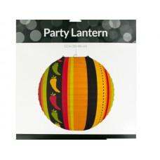 Fiesta Grande Party Lantern