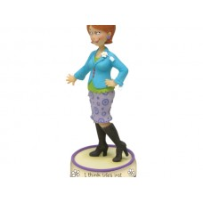 'New Outfit' Figurine