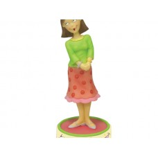 'Birthdays' Figurine