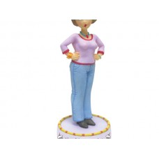 'Mom's Butt' Figurine