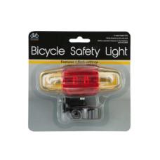 Flashing LED Bicycle Safety Light