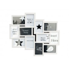 12 In 1 Layered Collage Photo Frame