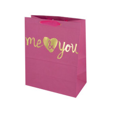 'Me & You' Medium Gift Bag
