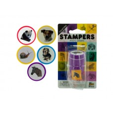 Animal Self-Stampers