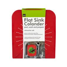 Flat Sink Colander