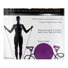 Fitness Twister with Handles