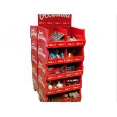 General Merchandise 824 Piece Starter Pallet