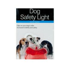 Reflective Dog Safety Light