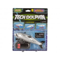 Remote Controlled Swimming Dolphin
