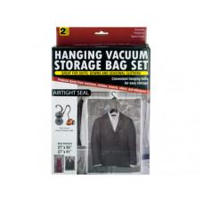 Hanging Vacuum Storage Bag Set