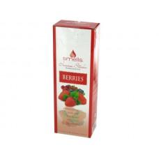 Berries Incense Sticks Countertop Display