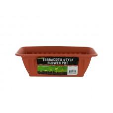Terracotta Style Window Box Planter