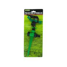 Pulsating Stake Water Sprinkler