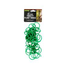 Twisty Plant Rings
