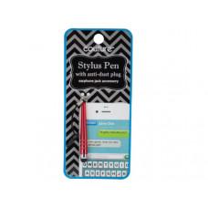Phone Stylus Pen with Anti-Dust Plug