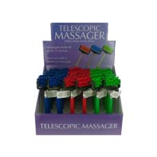 Telescopic Massager Countertop Display