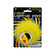 Emoticon Light-Up Yo-Yo