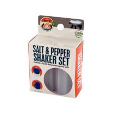 Camping Salt & Pepper Shaker Set