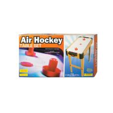 Air Hockey Game Table Set