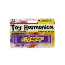 Toy Harmonica