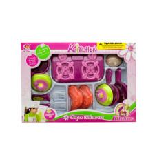 Mini Kitchen Play Set