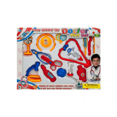 Kids Doctor Play Set
