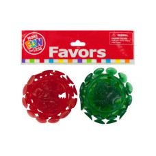 Holiday Suction Darts Party Favors