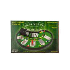 Blackjack Mini Table Game