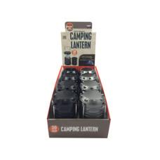 30 LED Camping Lantern Countertop Display