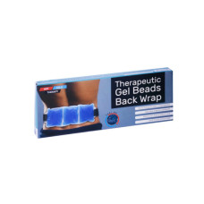 Therapeutic Gel Beads Back Wrap