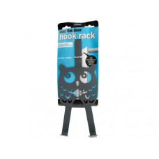 Owl Over the Door Hook Rack