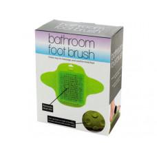 Massaging Shower Foot Brush
