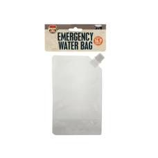 16.9 oz. Emergency Water Bag
