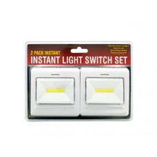 Instant LED Magnetic Switch Light Set