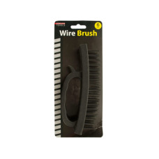 Wire Brush with Handle